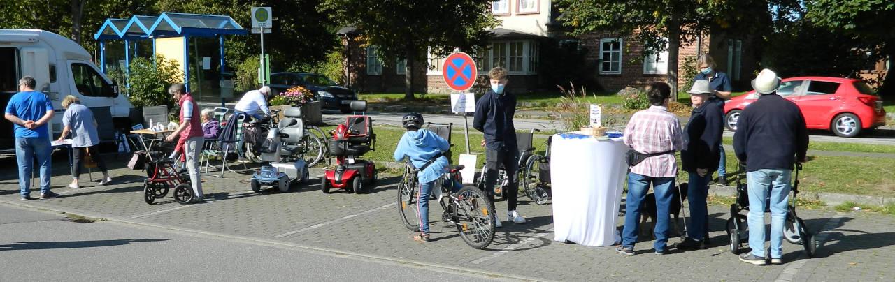 Mobilität für Alle